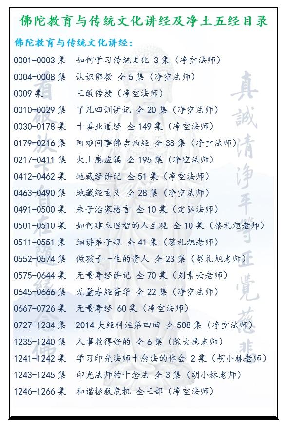佛陀教育与中国传统文化教育1
