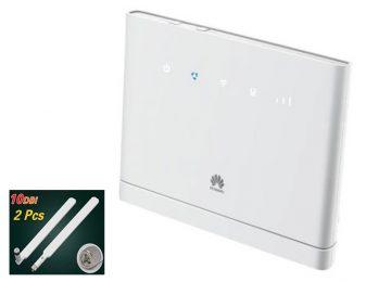 4G LTE Modem Router