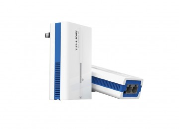 HomePlug PowerLine Adapter Range Extender (HyFi)