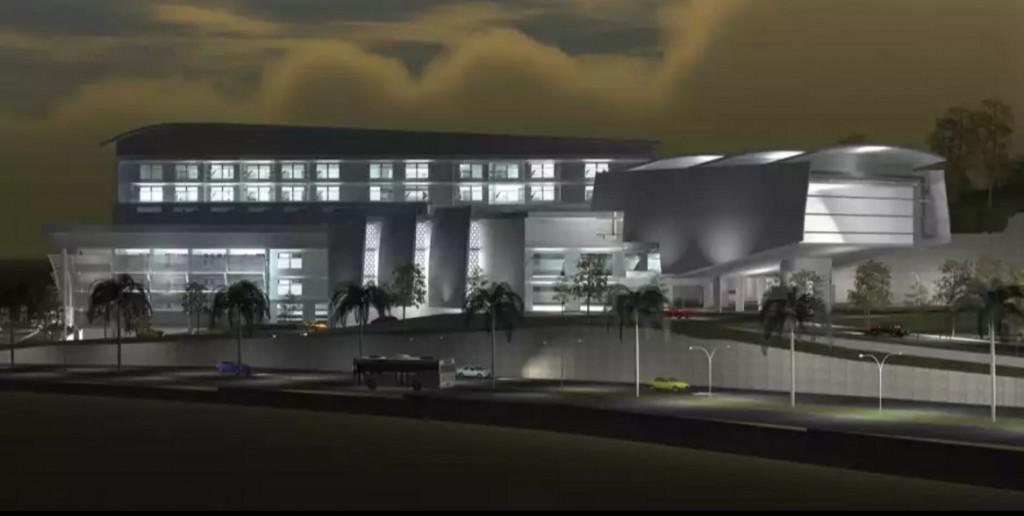 Hospital Uiam @ Kuantan