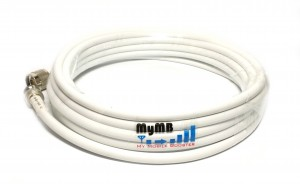 Low Loss Mobile Signal Cable