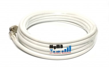 Extension Cable for Indoor Antenna