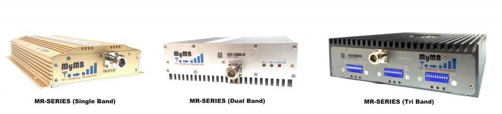 MyMB MR-Series Mobile Signal Booster
