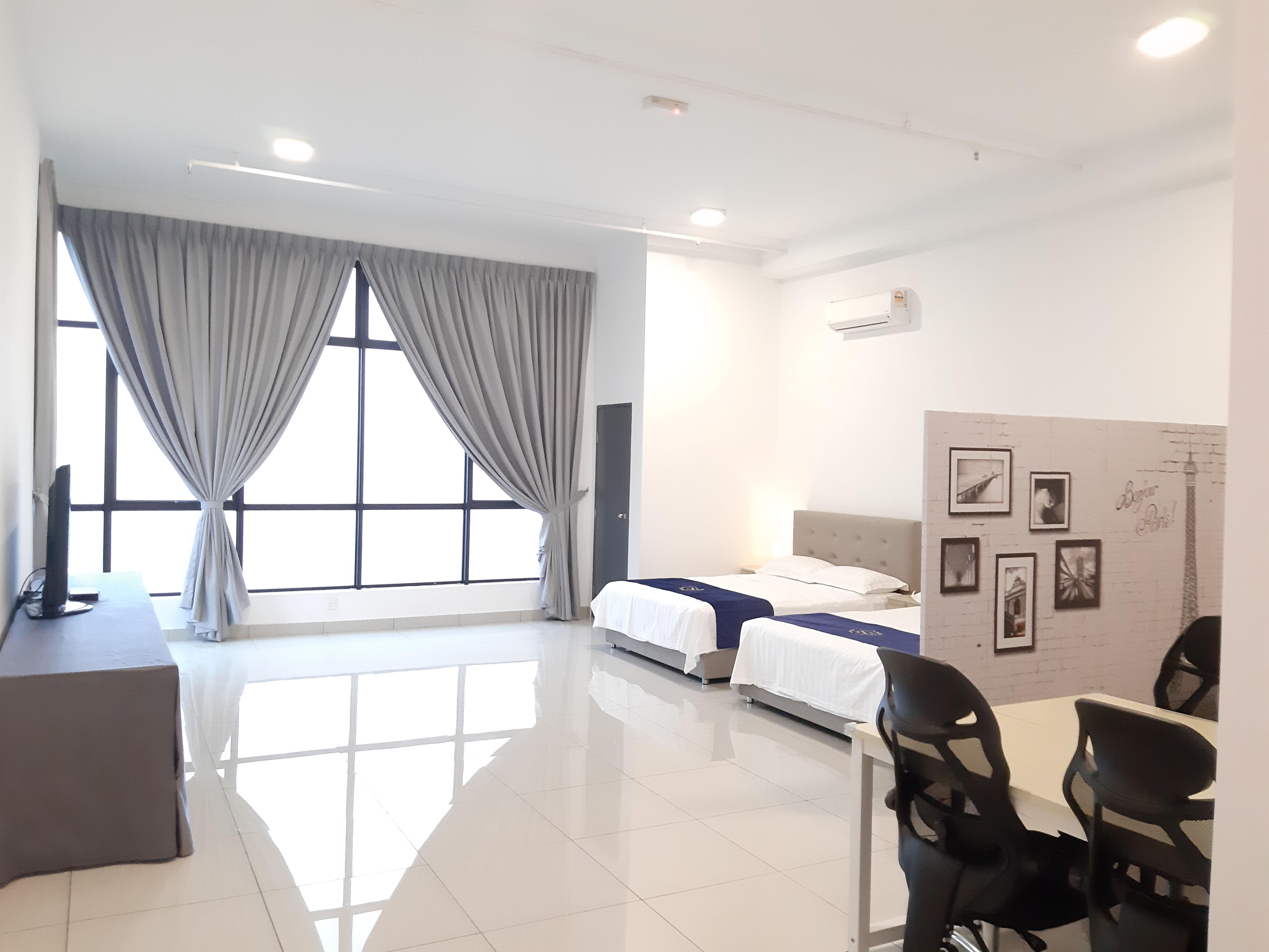 Big, Comfort Room @ Mount Austin 18 Johor Bahru