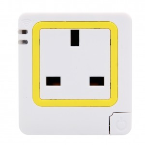 MyMB Smart HOme Wifi 230V Power Socket 2