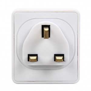 MyMB Smart HOme Wifi 230V Power Socket (Back view)