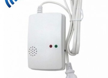 MyMB Smart Home CO gas leakage sensor
