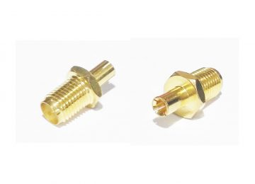 SMA Female to TS9 Adapter