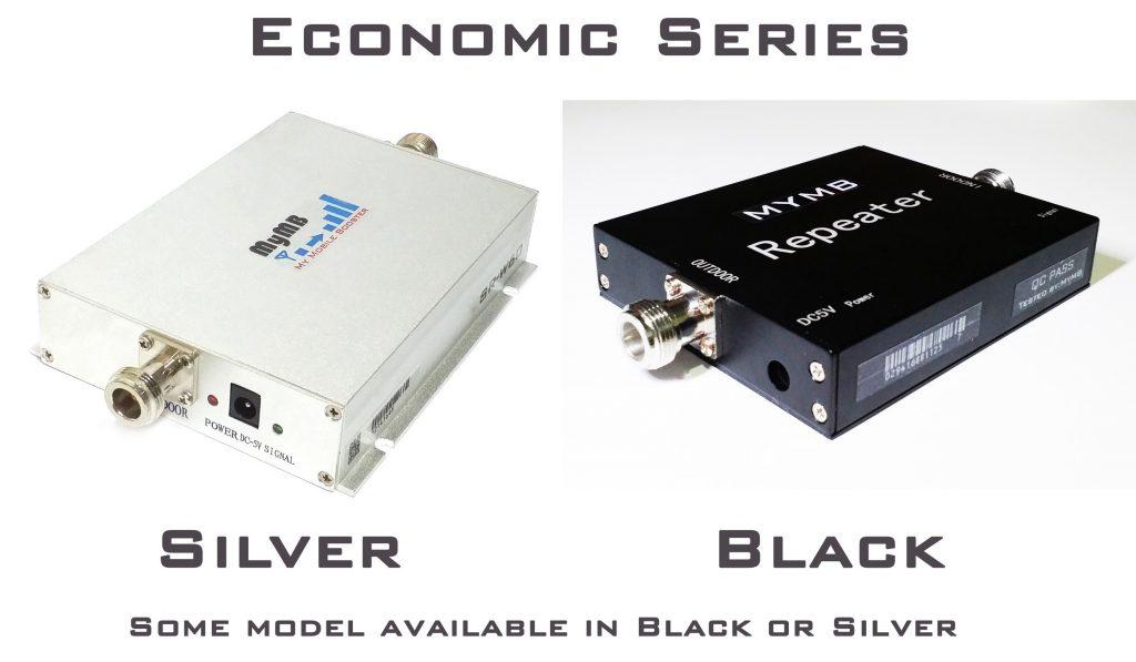 SR-D60 Black + Silver