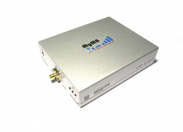 GSM1800 Car Booster Set (VR-D50)