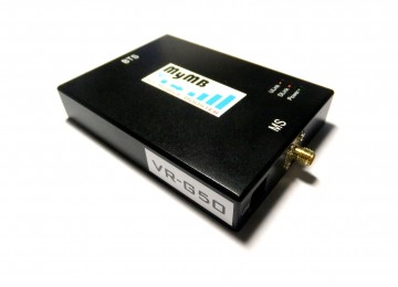 GSM900 Car Booster Set (VR-G50)
