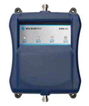 Wilson Pro 5100- 4G
