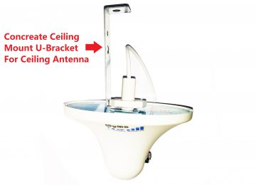 Concreate Ceiling Mount U-Bracket for Ceiling Antenna