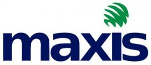 maxis network