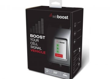 weBoost Drive 3G M+